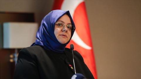 Aile, Çalışma ve Sosyal Hizmetler Bakanı duyurdu: İşsizlik ve kısa çalışma ödemeleri 31 Mayıs'ta