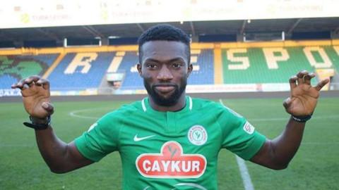 Trabzonspor Azubuike'yi transfer ediyor