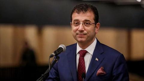 İmamoğlu: İstanbul seferberliğini ilan edeceğiz