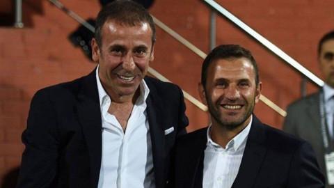 Abdullah Avcı'nın Beşiktaş ile anlaştığı iddia edildi