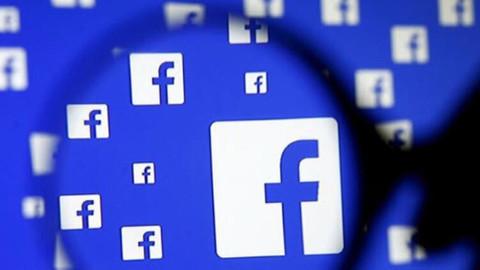 Facebook kesilen cezayı ödedi