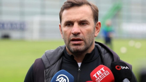 Süper Lig takımı teknik direktörü ile yollarını ayırdı