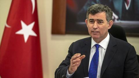 Feyzioğlu yargı reformunu değerlendirdi: Çok sevindim, alkışlıyorum
