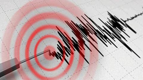 Sakarya'da 4,7 büyüklüğünde deprem oldu