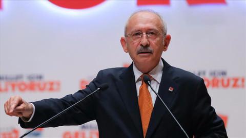 Kılıçdaroğlu'ndan kazanamayan adaylara seçim görevi
