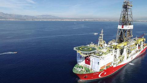 Rumlardan Fatih Gemisi personeli için tutuklama emri