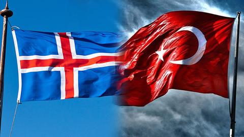 Türkiye'den İzlanda'ya Milli Takım tepkisi!