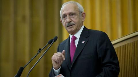 Kılıçdaroğlu'ndan seçim açıklaması: 23 Haziran'da her şeyi kontrol edeceğiz