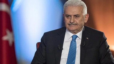 Yıldırım 'Kürdistan' sözlerine açıklık getirdi