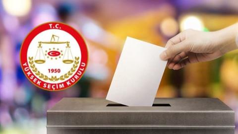 23 Haziran seçiminin pusulası belli oldu