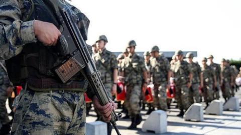 Yeni askerlik sisteminde değişiklik mi olacak?