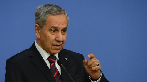 Arınç'tan seçim açıklaması: Kürt ve Saadet Partili seçmenler AK Parti'ye oy verecek