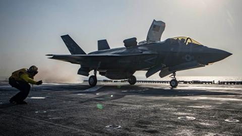 ABD basını yazdı: F-35'ler savaşamıyor!