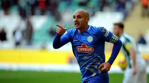 Aatif Chahechouhe'nun yeni takımı belli oldu