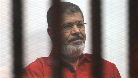 Mursi öldü mü, öldürüldü mü?