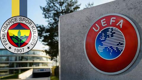 Fenerbahçe'ye transferde UEFA rötarı! Resmi açıklama bekleniyor
