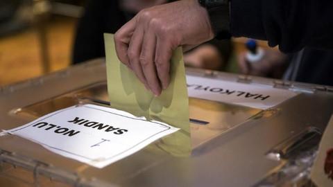 İşte 8 başlıkta İstanbul seçimleri