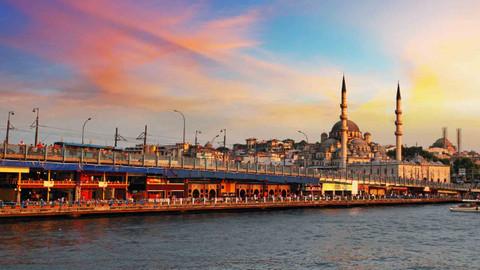 Adaylar İstanbul projelerini açıkladı