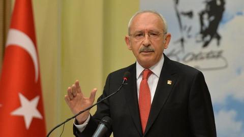 Kemal Kılıçdaroğlu: Ben bu milletin ferasetine güveniyorum