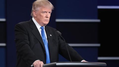 Trump'a göre İran'a saldırı için Kongre'nin onayına ihtiyacı yok