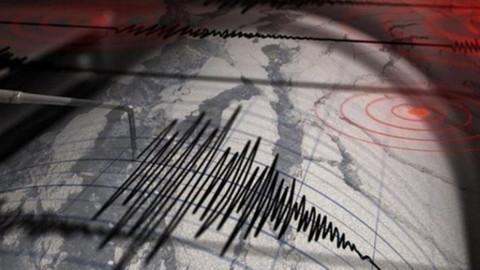 Rusya'da şiddetli deprem meydana geldi