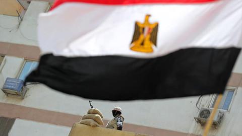 Mısır'da 8 muhalif gözaltına alındı