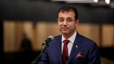 Ekrem İmamoğlu 23 Haziran seçimlerini değerlendirdi