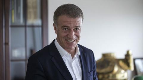 Ağaoğlu: Futbolumuz kurtuldu