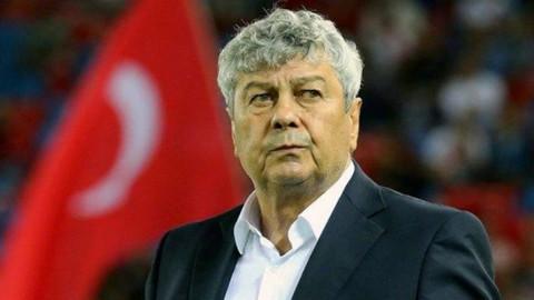 Lucescu'dan Beşiktaş itirafı!