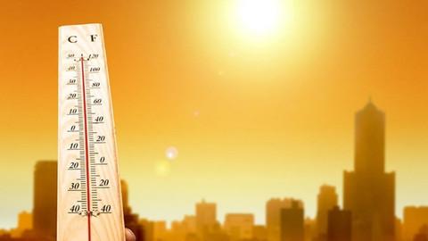 Yurt genelinde sıcaklıklar artacak