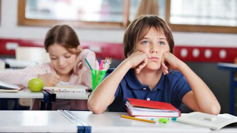 MEB'in eğitim araştırması tamamlandı! Öğrencilerinin yüzde 16'sı dört işlem yapamıyor