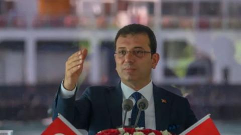 İmamoğlu İBB'nin mali tablosunu açıkladı
