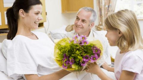 Bakanlıktan hasta ziyareti genelgesi