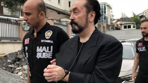 Adnan Oktar Suç Örgütü iddianamesi tamamlandı!