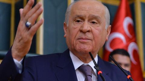 Bahçeli'den Kılıçdaroğlu'na 'tarafsızlık' yanıtı