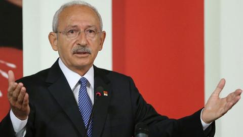 Kılıçdaroğlu: 500-600 kişilik yurt yapılsın ihtiyaç bu kadar