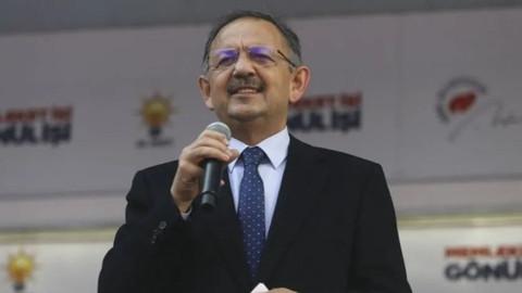 Özhaseki: Milletimiz Erdoğan'a gönülden bağlıdır