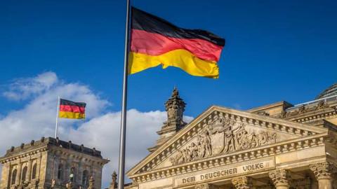 Almanya büyüme hedefini revize etti!