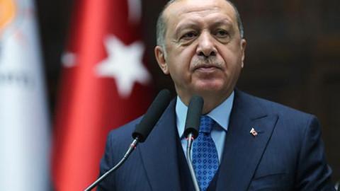 Erdoğan'dan 15 Temmuz mesajı: Unutmayacağız, unutturmayacağız