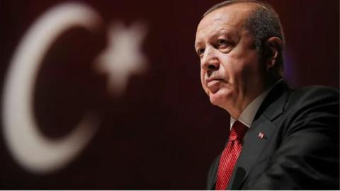 Erdoğan'dan 15 Temmuz paylaşımı