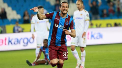 Lille, Trabzonspor'a yaptığı teklifi yükseltti
