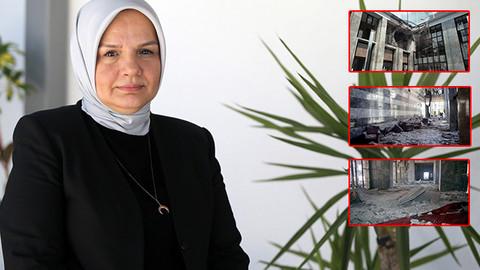AK Partili Ayşe Keşir: Meclis'in bombalanacağı hiç aklıma gelmedi