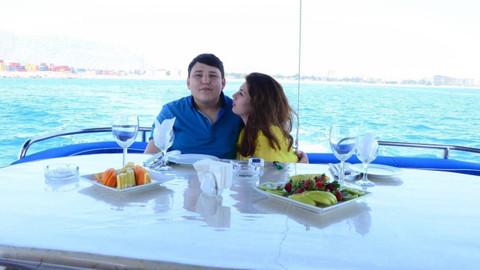 Çiftlik Bank'ın firari CEO'su Mehmet Aydın Antalya'da mı?