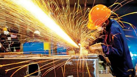 Mayıs ayı sanayi üretimi verileri açıklandı