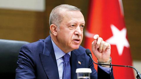 Erdoğan'dan S-400 değerlendirmesi:  ABD'de sesler biraz yükselir sonra normale döner