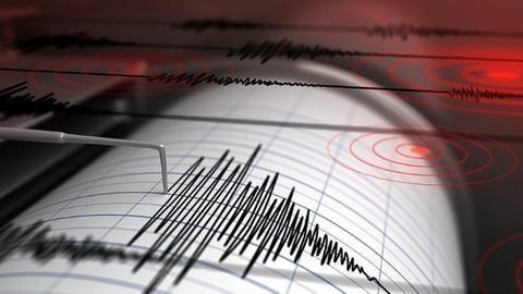 Papua Yeni Gine'de 6.3 büyüklüğünde deprem!