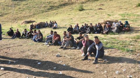 Hakkari'de kaybolan 3 çocuğun cansız bedenine ulaşıldı