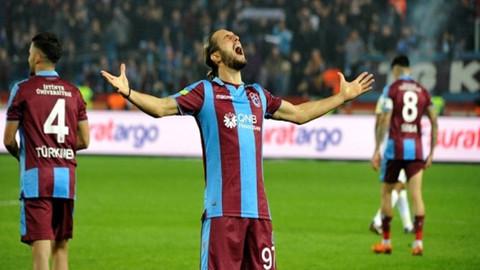 Trabzonspor'da Yusuf Yazıcı depremi!