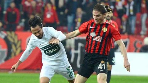 Beşiktaş'tan Mehmet Özcan'a ikinci teklif!