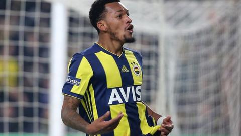 Fenerbahçeli Jailson'a İnter talip oldu